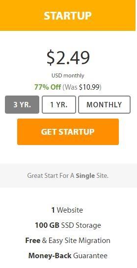 Cheap Web hosting for Beginners  2021