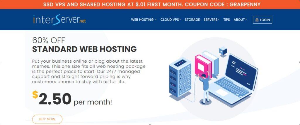 Cheap Web Hosting for Beginners