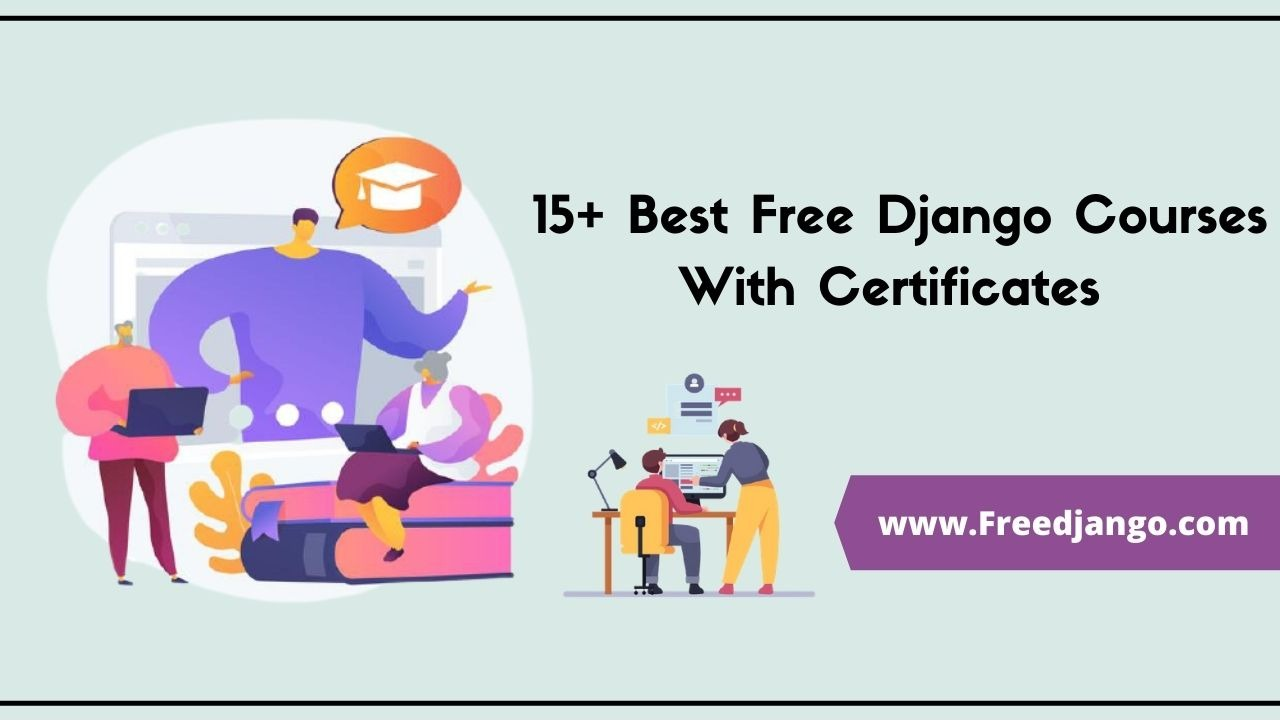 Best Free Django Courses
