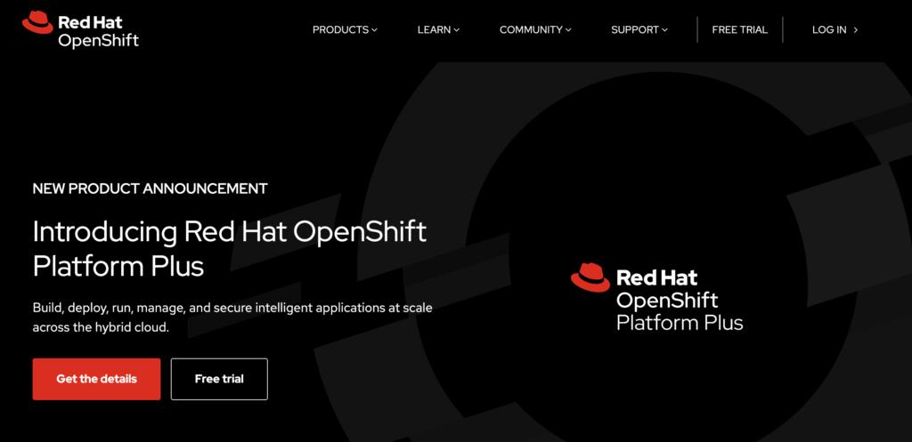 OpenShift Django hosting for students