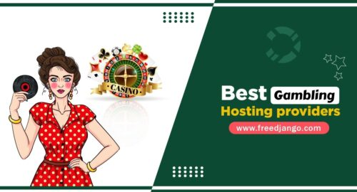 Best Gambling Hosting Providers